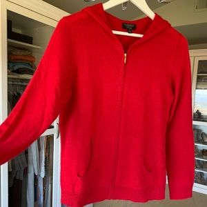 Charter club Lux cashmere sweater